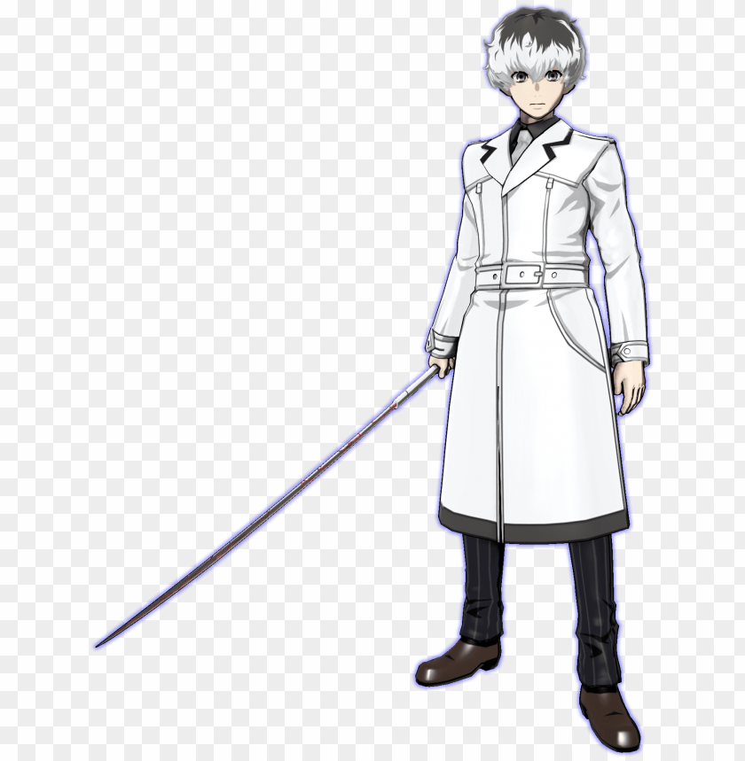 haise sasaki tokyo ghoul re call to exist png image with transparent background toppng haise sasaki tokyo ghoul re call to