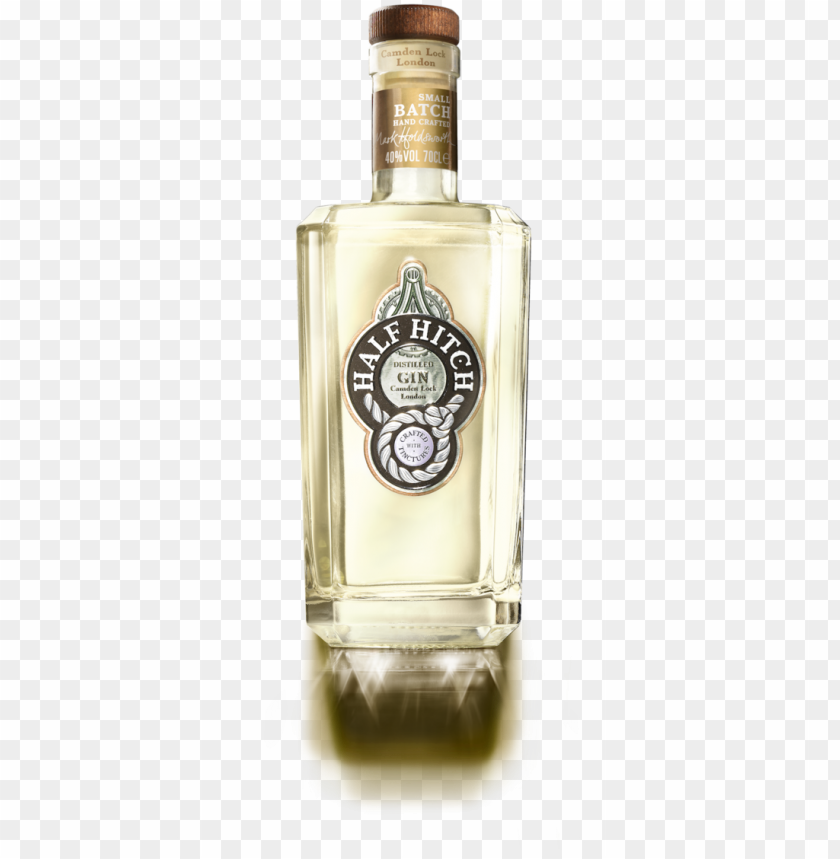 free PNG half hitch gin 70cl PNG image with transparent background PNG images transparent