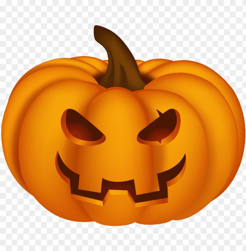 free PNG halloween pumpkin png 3d svg transparent stock - halloween pumpkin PNG image with transparent background PNG images transparent