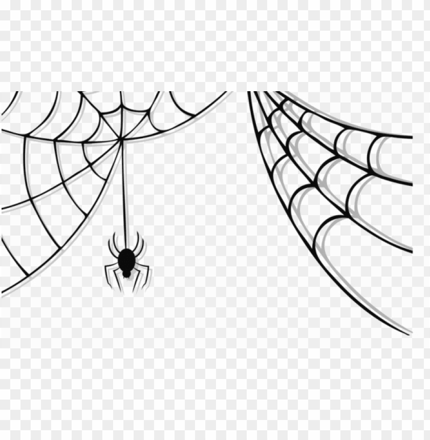 free PNG halloween spider web PNG image with transparent background PNG images transparent