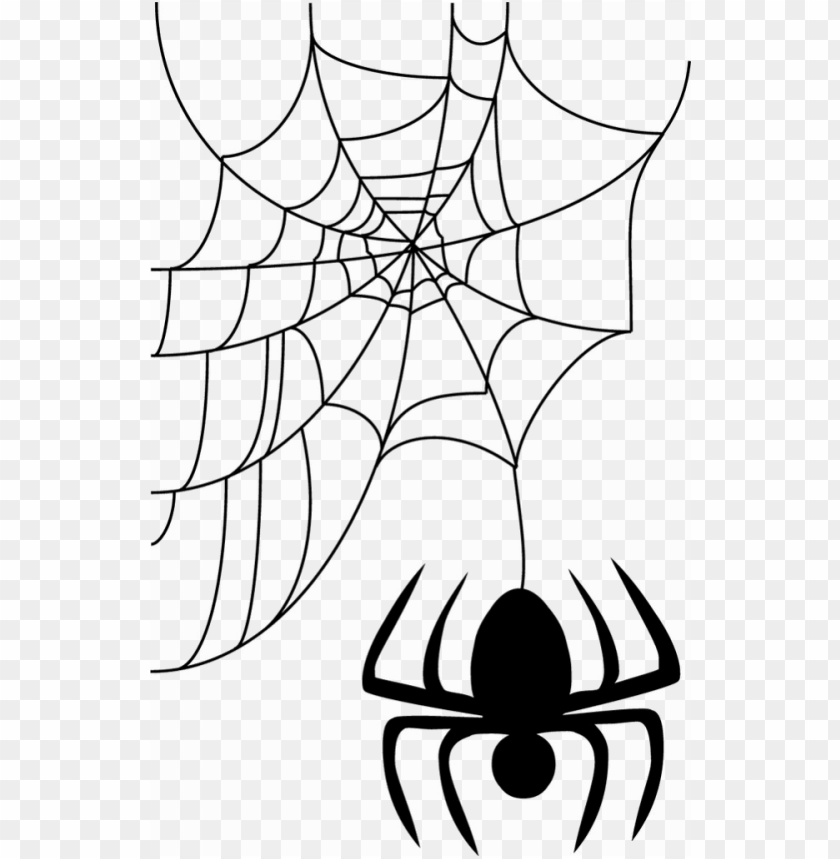 free PNG halloween spider web vector free png image background - spider web PNG image with transparent background PNG images transparent