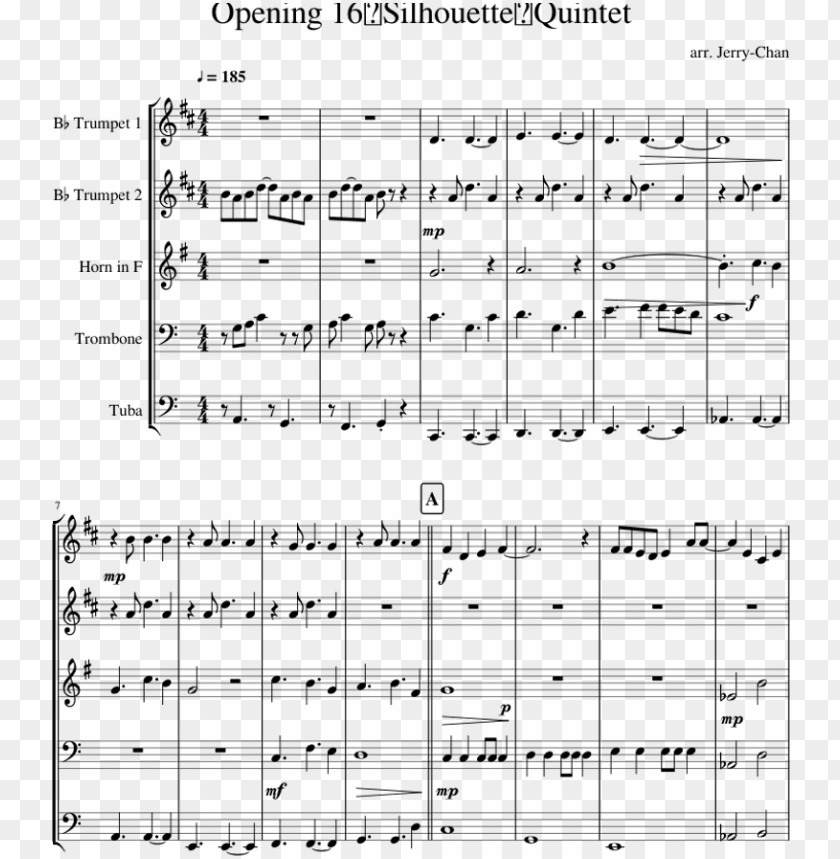 free PNG halloween trombone sheet music PNG image with transparent background PNG images transparent