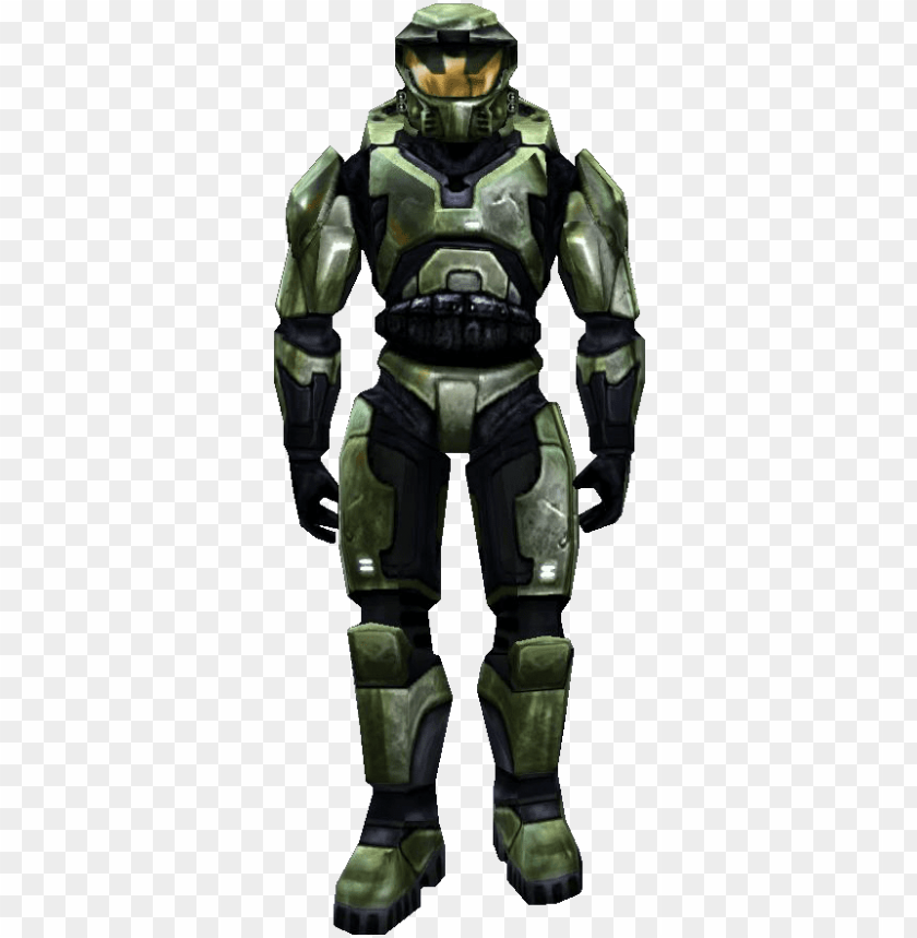 Halo 5 Master Chief Back Png Halo 1 Spartan Armor Png