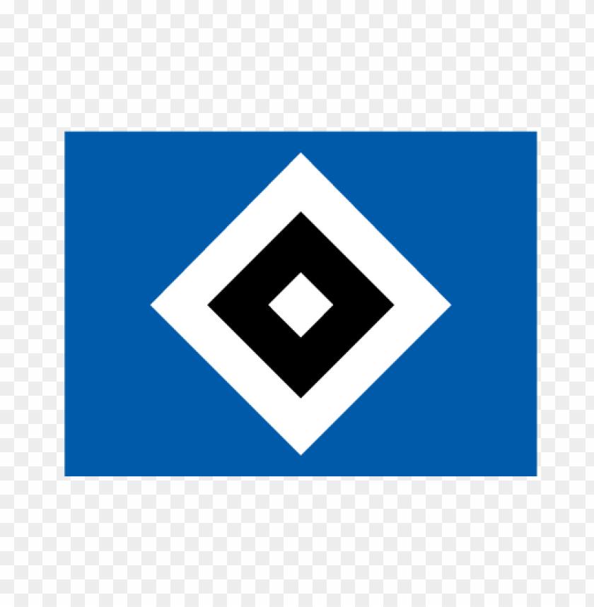 free PNG hamburger sv logo vector PNG images transparent