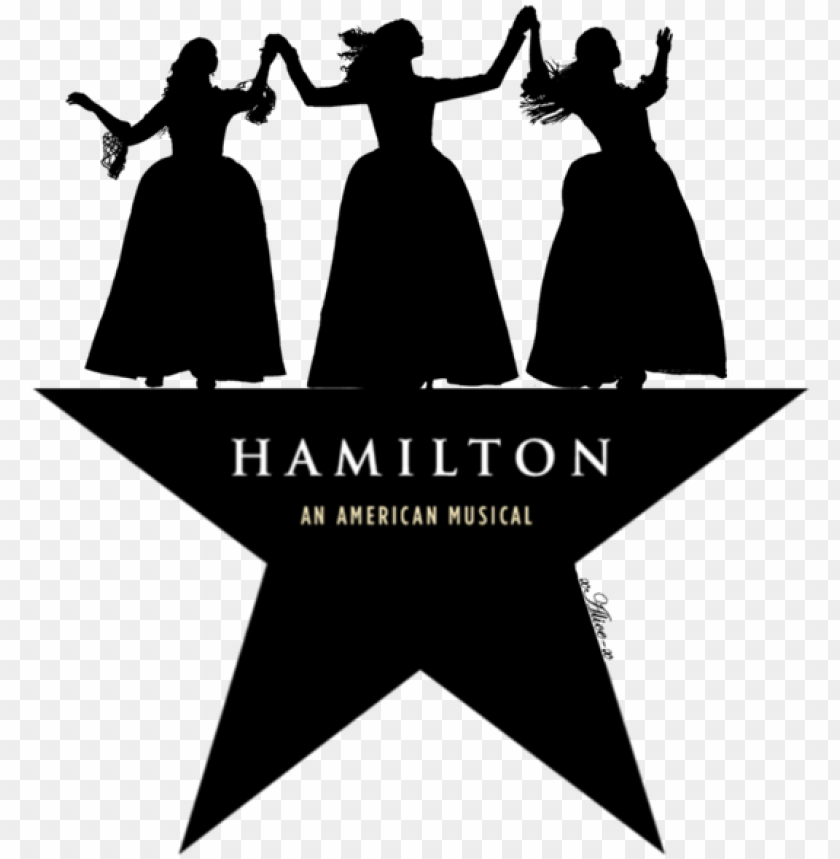 Hamilton Png Image With Transparent Background Toppng
