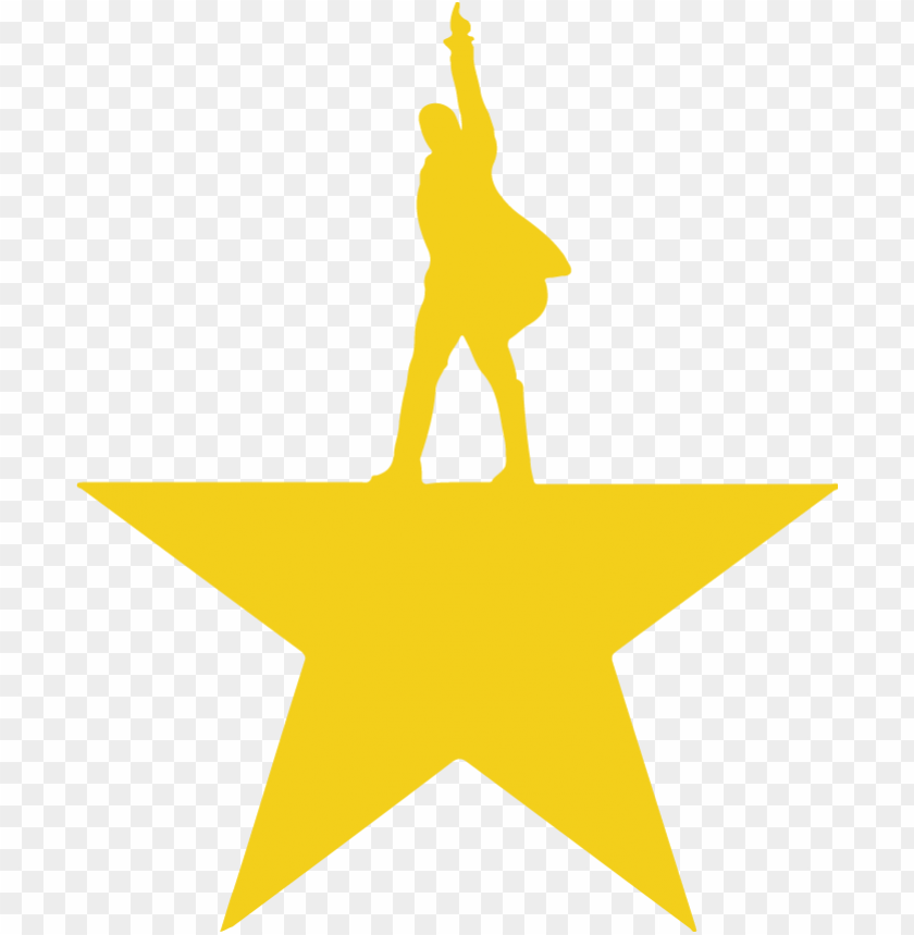 free PNG hamilton star gold logo PNG image with transparent background PNG images transparent