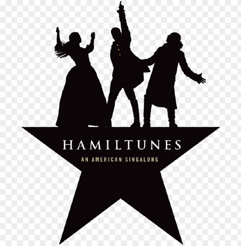 Hamilton Star Logo Symbole Png Image With Transparent Background Toppng