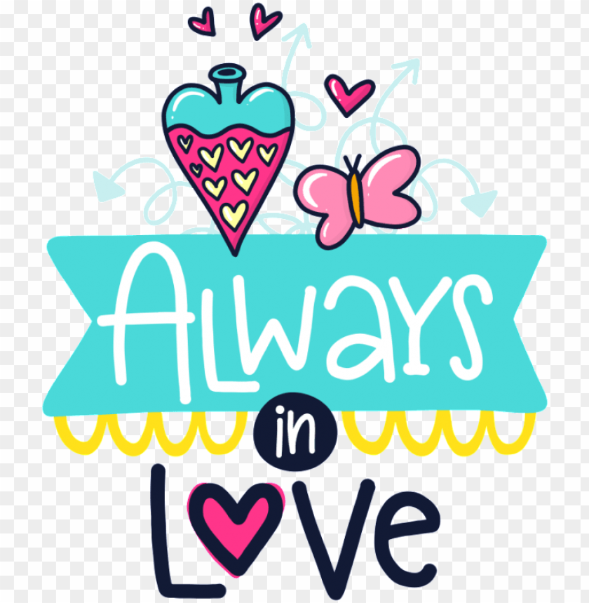 """free PNG hand drawn cute love card vector - simple & colorful i love you 02"""" ceramic coffee PNG image with transparent background PNG images transparent"""