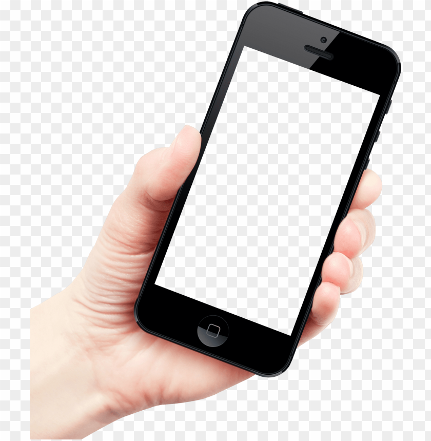 free PNG hand holding smartphone apple iphone png image - hand holding iphone transparent PNG image with transparent background PNG images transparent