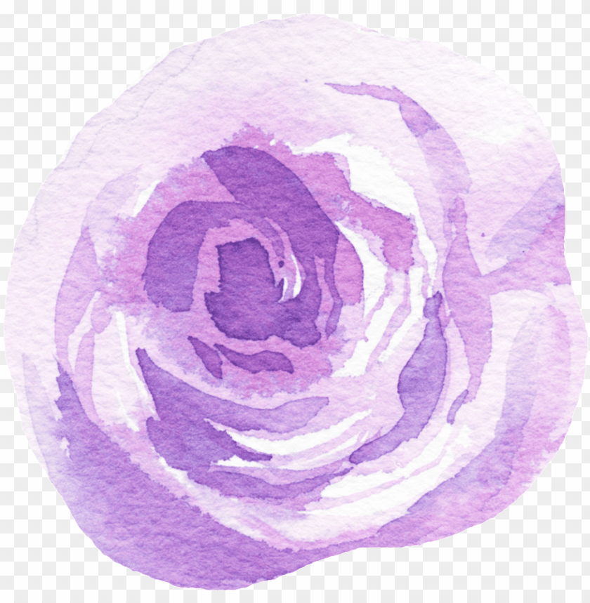 free PNG hand painted pink purple flowers png transparent - portable network graphics PNG image with transparent background PNG images transparent