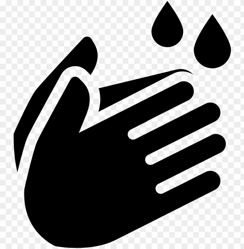 Hand Washing Png Wash Your Hand Ico Png Image With Transparent