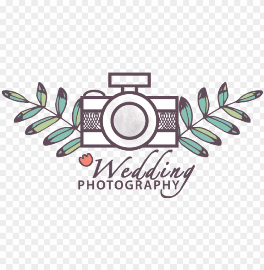 Handcrafts Wedding Photography Camera Logo Ornament Camera Png Image With Transparent Background Toppng