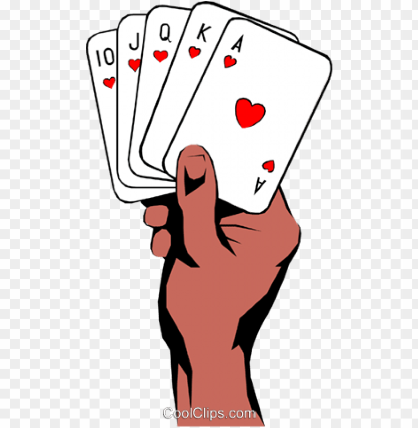 free PNG hands holding playing cards royalty free vector clip - hand holding playing cards clipart PNG image with transparent background PNG images transparent
