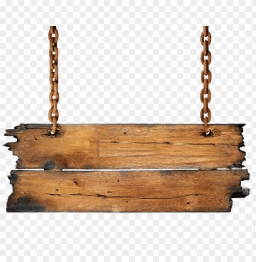 free PNG hanging wooden sign clipart download - wooden si PNG image with transparent background PNG images transparent