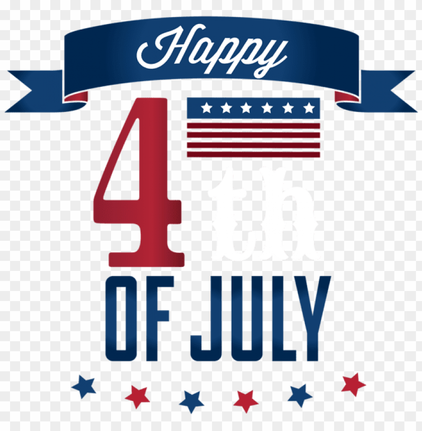 free PNG Download happy 4th july png images background PNG images transparent