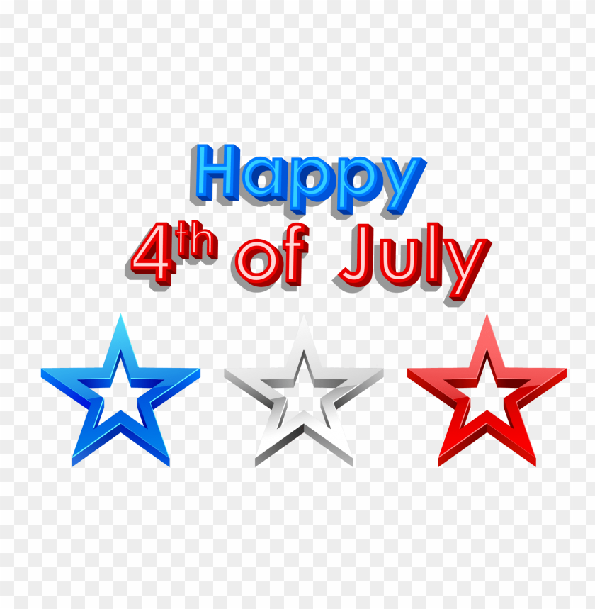 free PNG Download happy 4th of july  picture png images background PNG images transparent