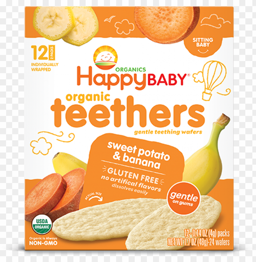 free PNG happy baby teethers PNG image with transparent background PNG images transparent