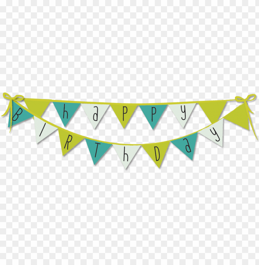 free PNG happy birthday banner png images - happy birthday png banner PNG image with transparent background PNG images transparent