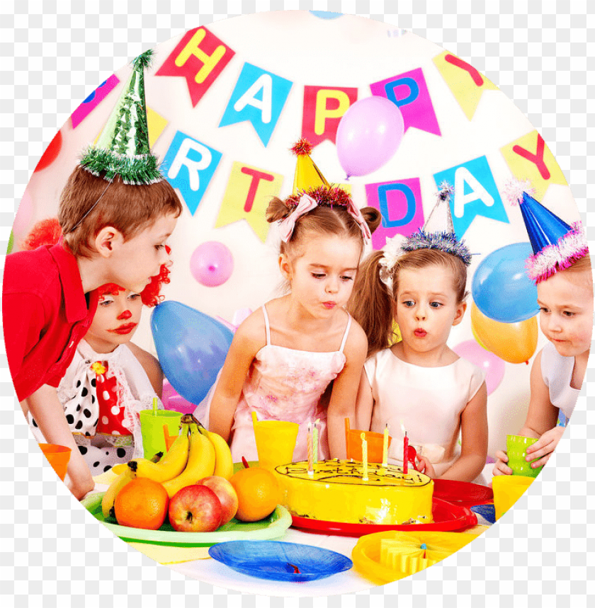 free PNG happy birthday party banner, 10 ft x 2 PNG image with transparent background PNG images transparent