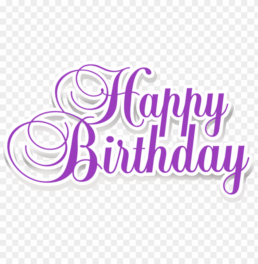 free PNG Download happy birthday png png images background PNG images transparent