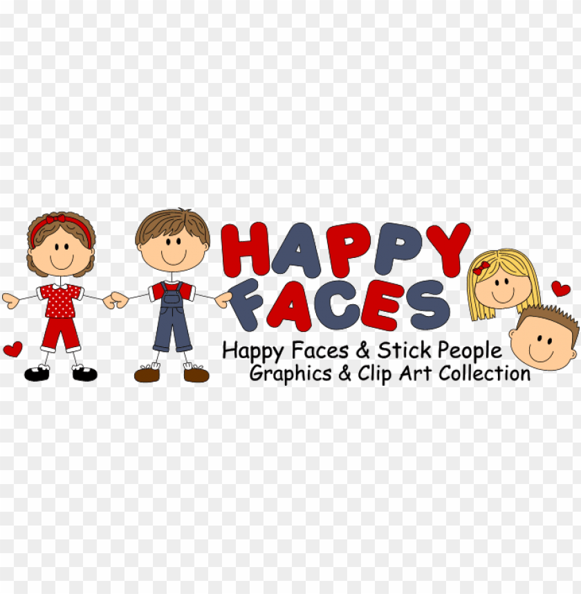 free PNG happy family icon - happy faces and stick figures png - Free PNG Images PNG images transparent