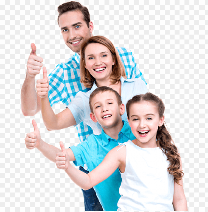 happy homefield inspection family - happy family home PNG image with transparent background@toppng.com