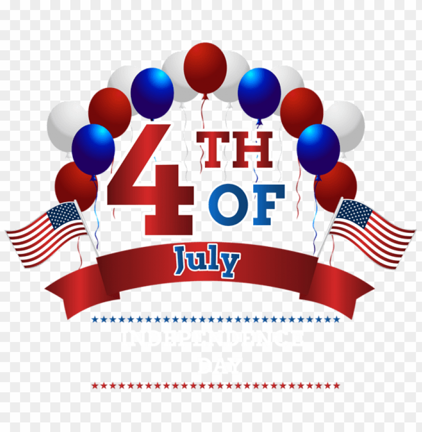 free PNG Download happy independence day 4th july png images background PNG images transparent
