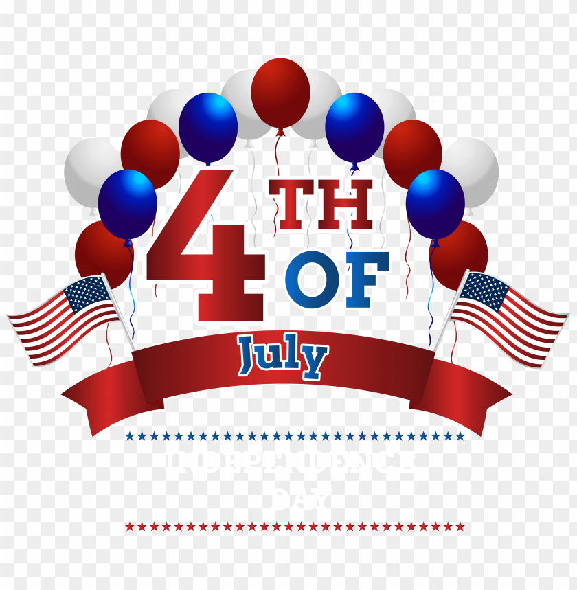 free PNG Download happy independence day 4th july png  image png images background PNG images transparent