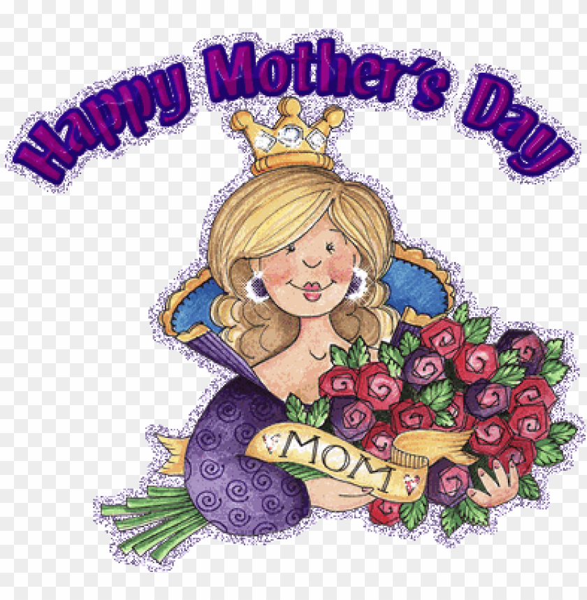 free PNG happy mothers day animated gif,clipart,greeting card - happy mothers day animayion PNG image with transparent background PNG images transparent