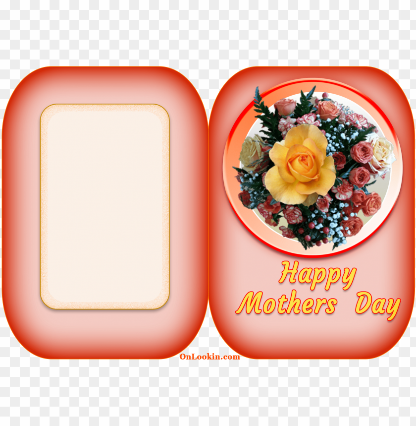 free PNG happy mothers day aprt rose - happy mothers day aprt rose PNG image with transparent background PNG images transparent