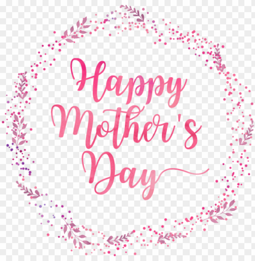 free PNG happy mother's day, happy mother& - happy together embroidered linen cushion gift PNG image with transparent background PNG images transparent