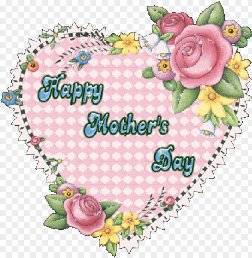 free PNG happy mothers day - happy mothers day glitter PNG image with transparent background PNG images transparent