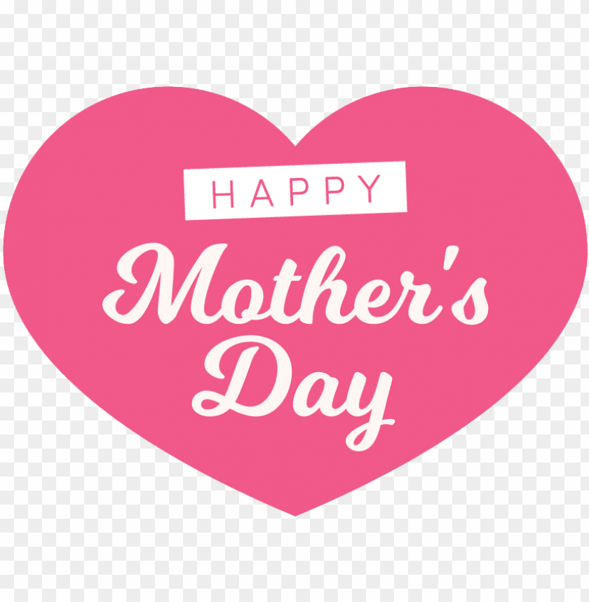free PNG happy mothers day heart shaped pattern free - happy mothers day heart PNG image with transparent background PNG images transparent