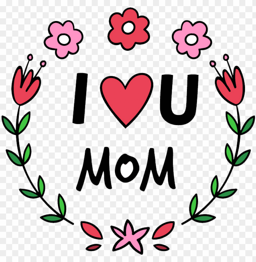 free PNG happy mothers day vector pattern free  - happy mothers day pics PNG image with transparent background PNG images transparent