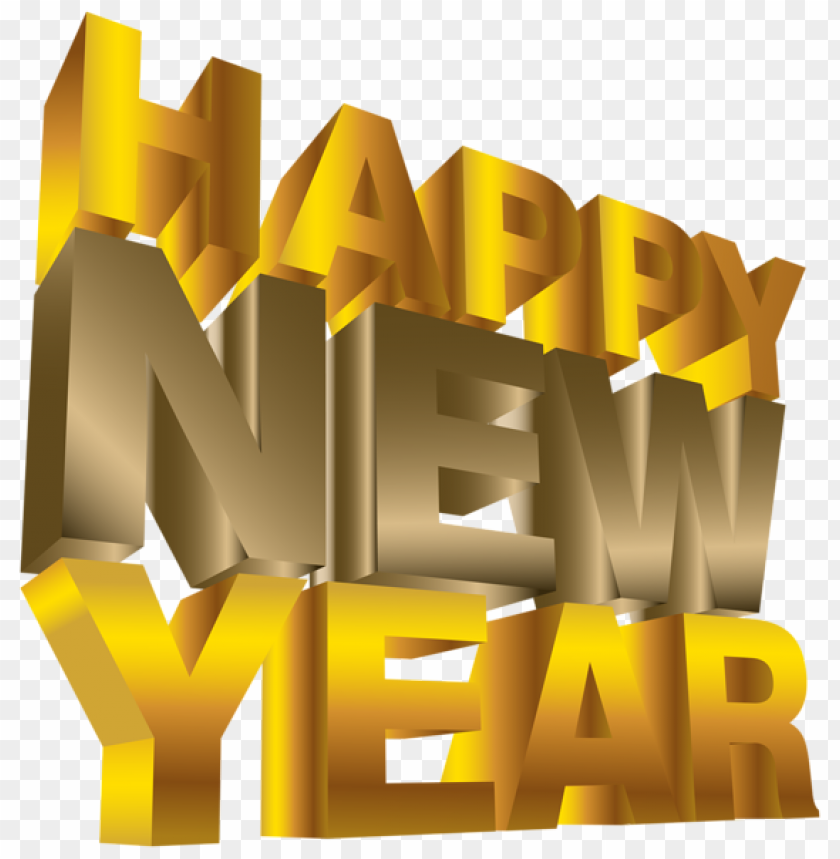 free PNG happy new year PNG image with transparent background PNG images transparent