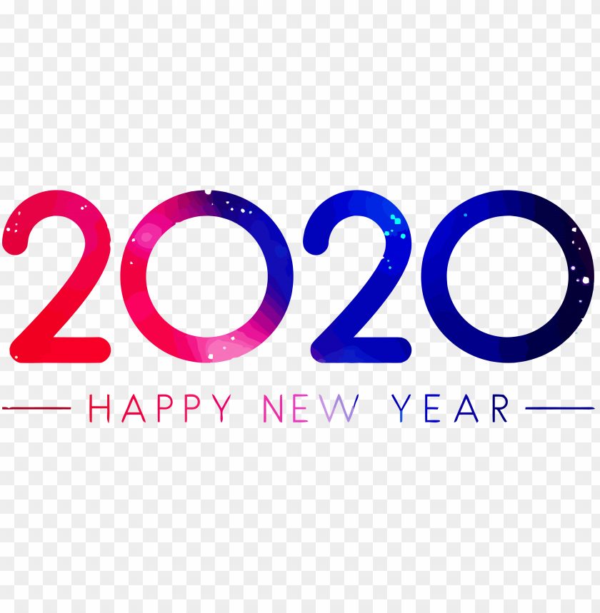 happy new year 2020 png png images toppng happy new year 2020 png png images toppng
