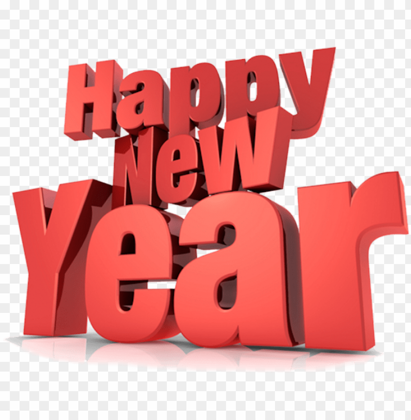 free PNG happy new year - happy new year logo PNG image with transparent background PNG images transparent
