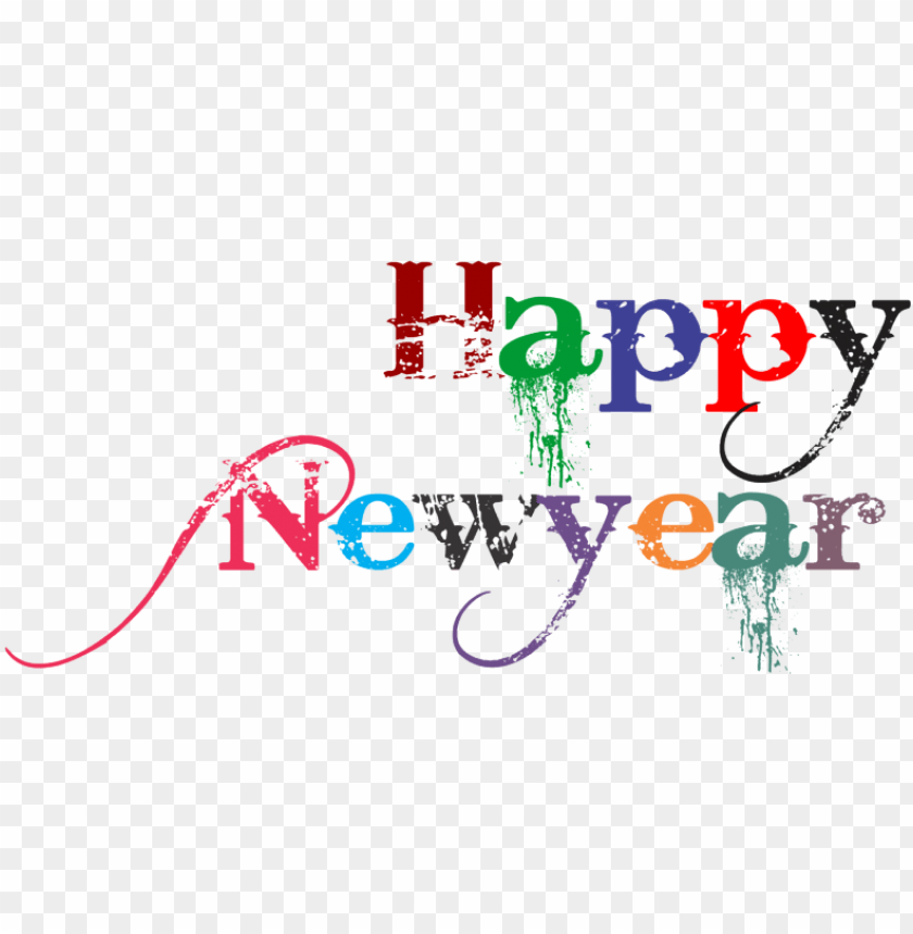 happy new year happy new year png text png image with transparent background toppng happy new year png text png image