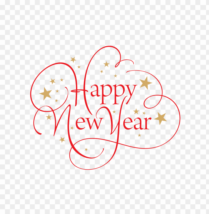 free PNG Download happy new year png fil clipart png photo   PNG images transparent