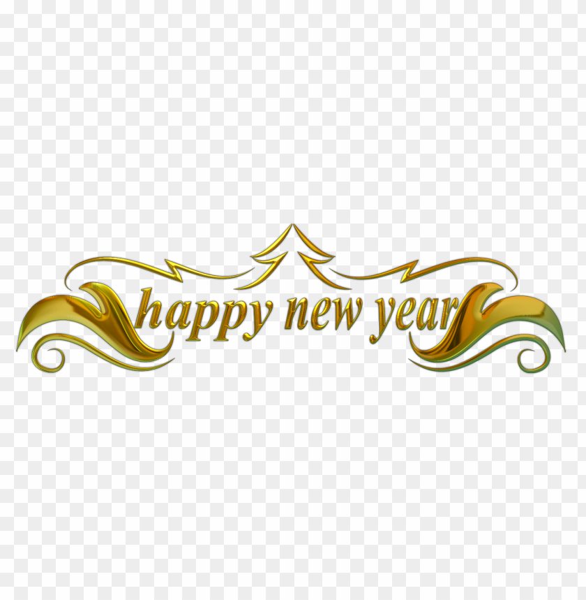 free PNG Download :happy new year te clipart png photo   PNG images transparent
