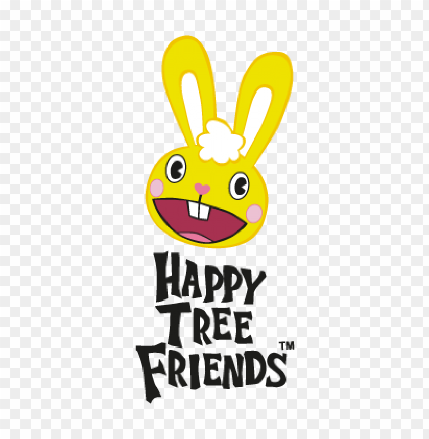Happy Tree Friends Vector Free Download Toppng