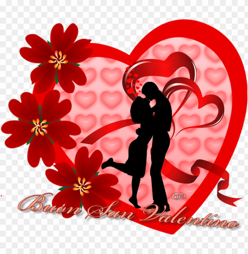 Happy Valentine Day Wallpaper 2014 Png Image With Transparent Background Toppng