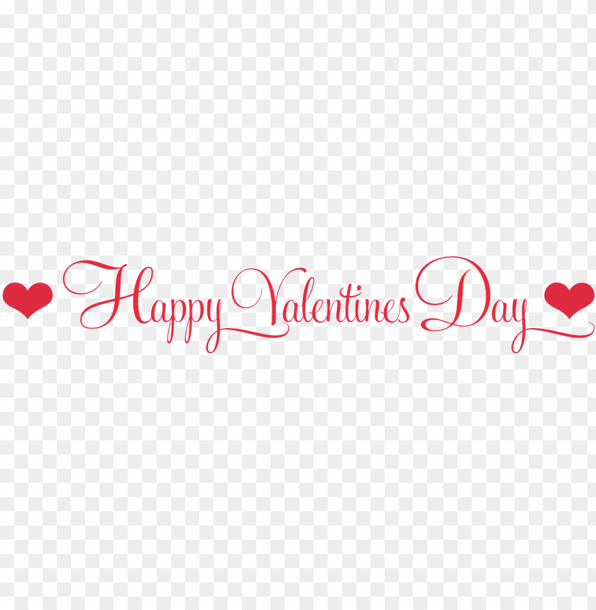 happy valentine's day png - happy valentines day clipart transparent PNG image with transparent background@toppng.com