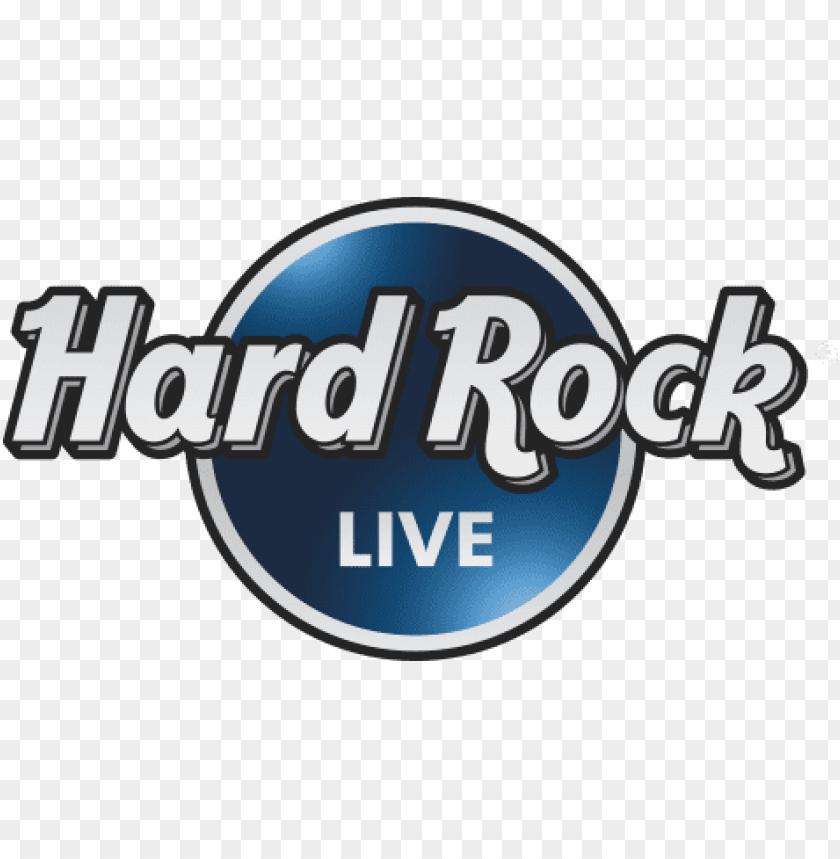 free PNG hard rock live logo copy - hard rock live logo PNG image with transparent background PNG images transparent