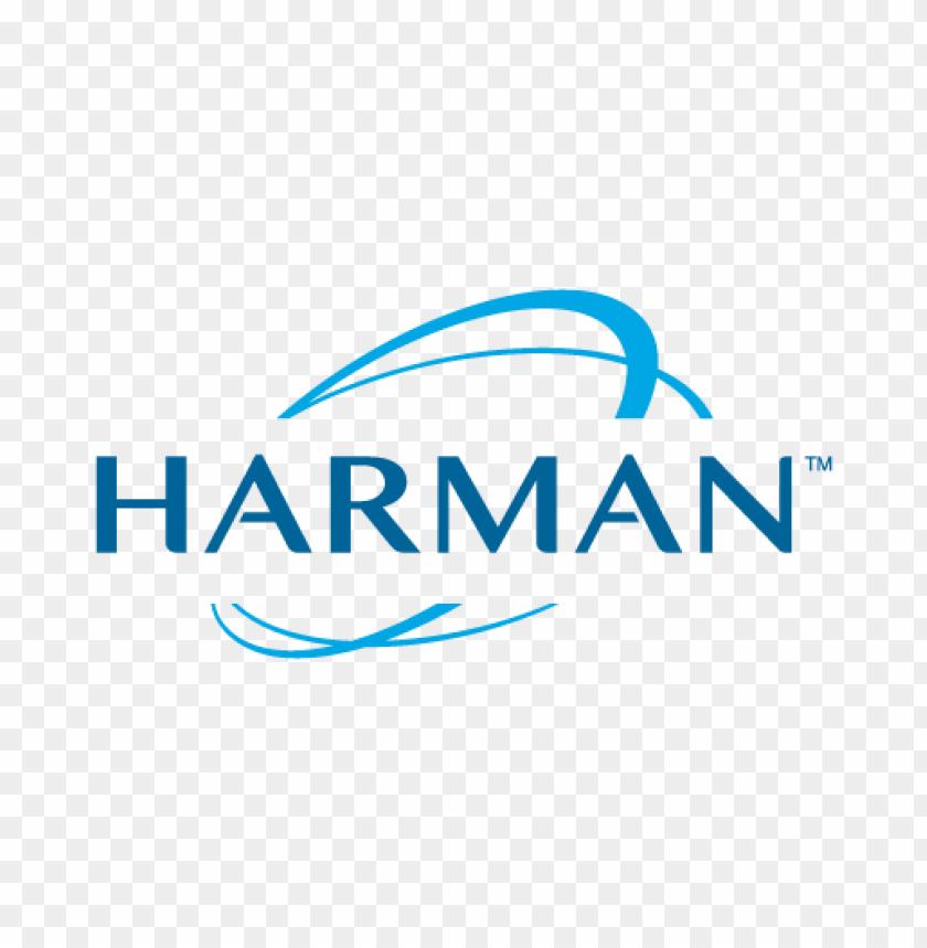 free PNG harman logo vector PNG images transparent