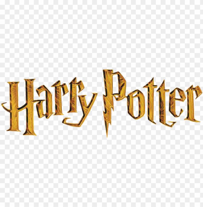 Harry Potter Logo Png File Harry Potter Logo Png Image With Transparent Background Toppng