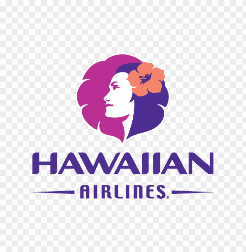 free PNG hawaiian airlines logo vector PNG images transparent