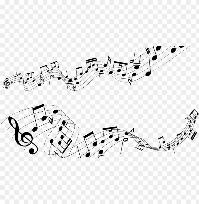 free PNG hd music notes - music notes high resolutio PNG image with transparent background PNG images transparent