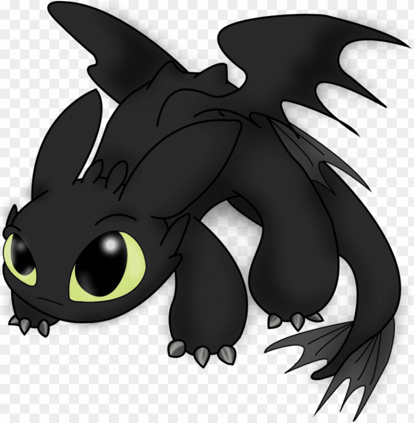 Hd Wallpaper And Background Photos Of Toothless For Idecalworks Toothless How To Train Your Dragon Trackpad Png Image With Transparent Background Toppng