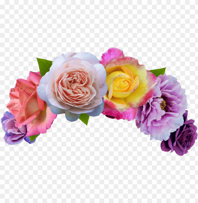 free PNG head flower crown PNG image with transparent background PNG images transparent